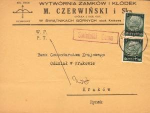 List, który Poczta Polska zwróciła do nadawcy po blisko 50 latach z powodu błędnego adresu.