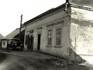Ryc. 1 Budynek Spółki Ślusarskiej w 1930 r.