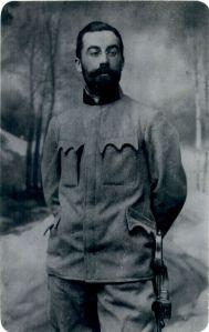 Józef Czerwiński.